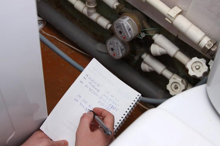 «Поумнеют» только приборы для электричества, для вода все будет по-прежнему