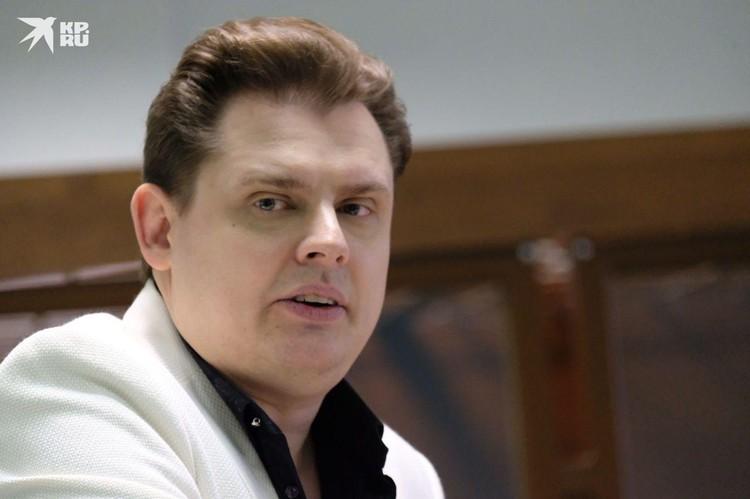 Понасенков явно с презрением относился к Соколову