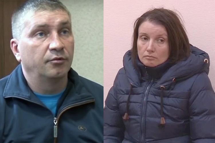 Дмитрий Долгополов и Анна Сухоносова были задержаны в 2017 году.