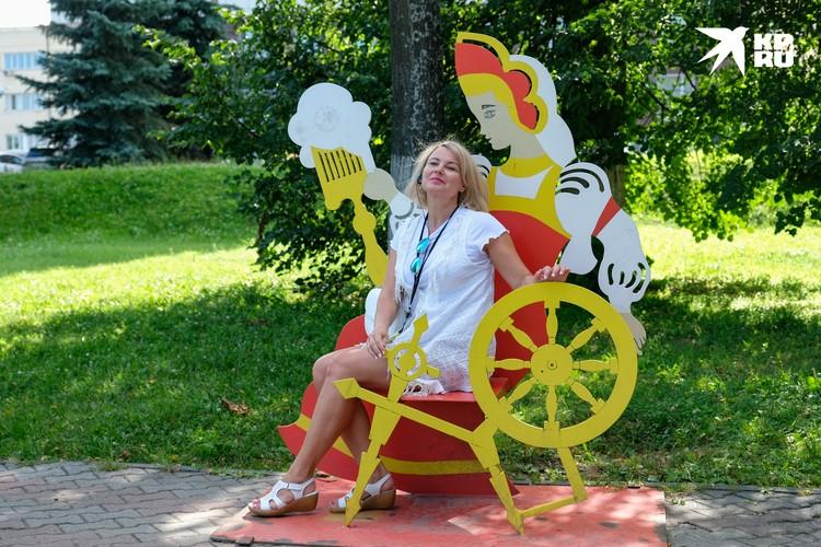 К сожалению все невесты в Иваново давно заняты.