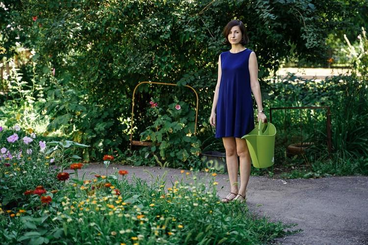 Екатерина Питропова, дизайнер украшений
