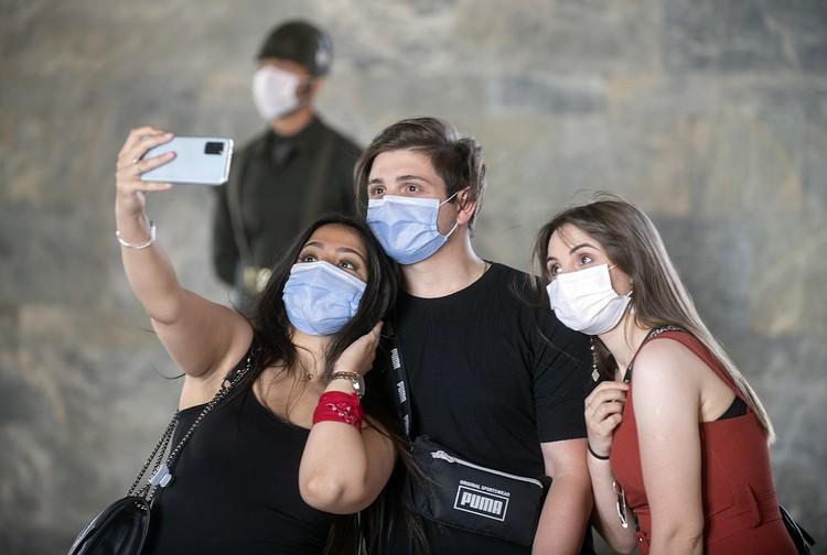 Анализ на коронавирус для поездки в Турцию делать не нужно