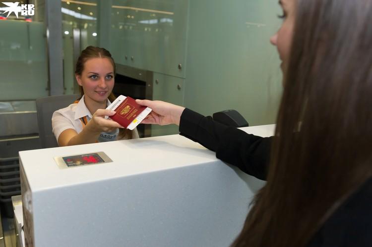 Большинство визовых центров Петербурга еще не принимают документы на туристические визы.