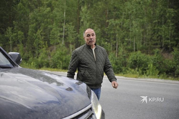 Дмитрий Соколов является одним из самых преданных сторонников отца Сергия и уверяет, что схимонах способен излечивать раковых больных