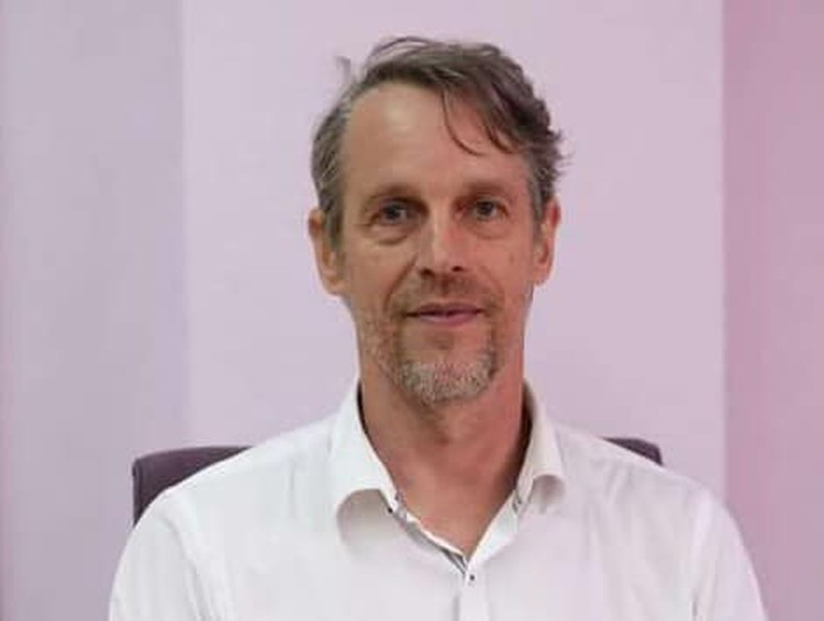 Профессор из Канады Ричард Фолц
