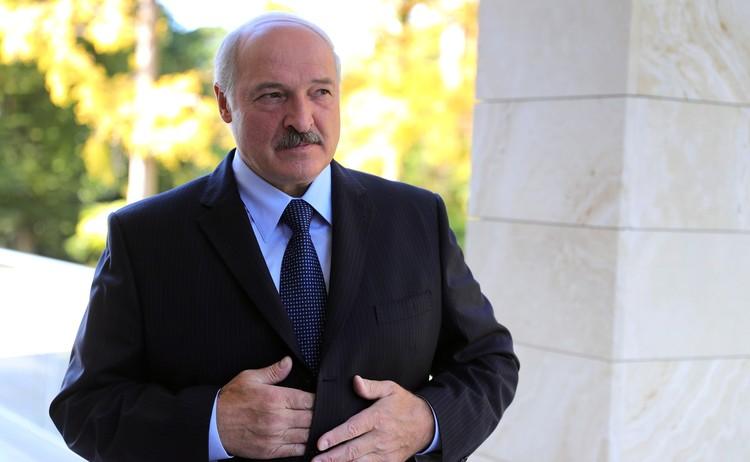 Лукашенко заявил, что у него нет собственности за пределами его страны.