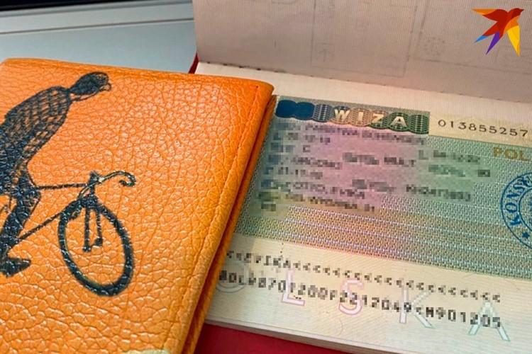 Посольство Польши готовится выдавать гуманитарные визы.