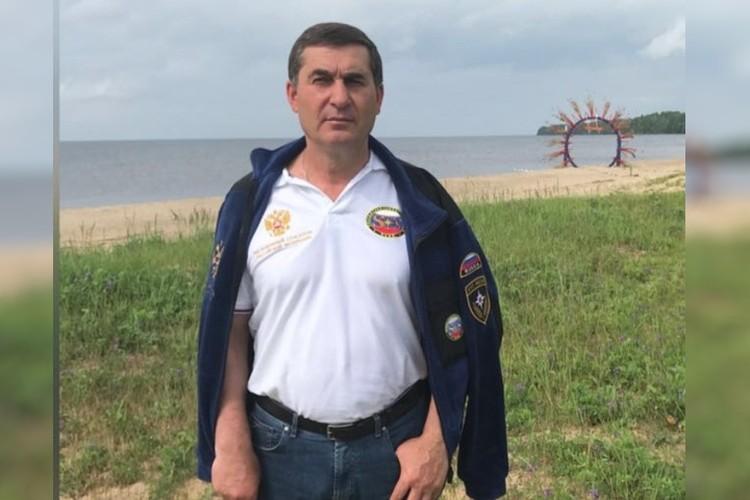 16 лет назад Лаврентий Перисаев спасал заложников