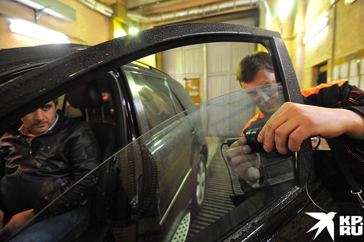 Из-за пандемии коронавируса индустрия автосервиса понесла потери