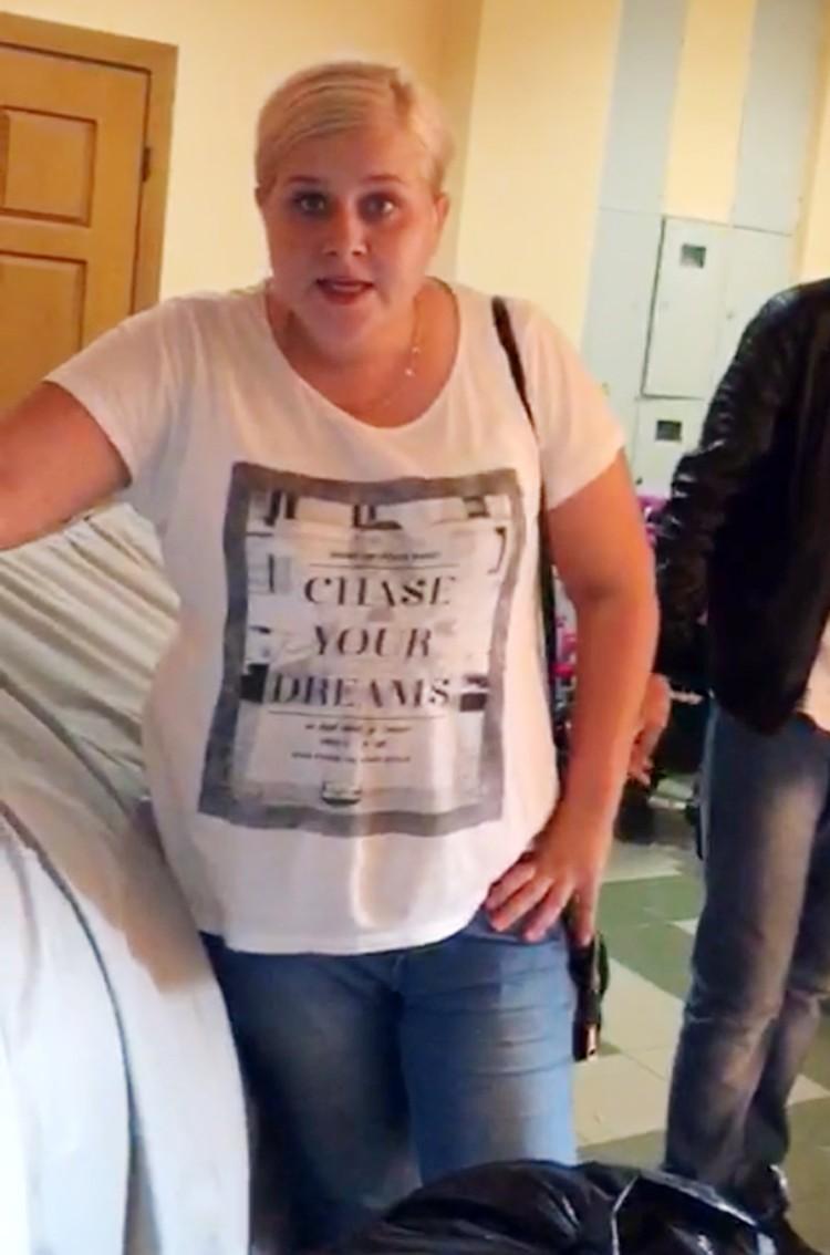 В Москве будут судить женщину, которая привлекла к аферам с недвижимостью несовершеннолетних детей
