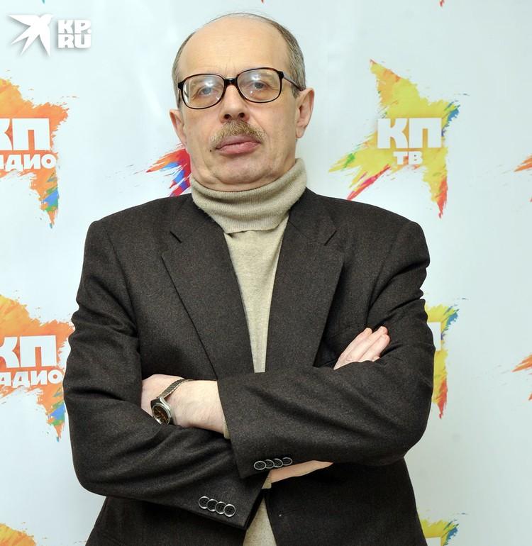 Адвокат Леонид Ольшанский
