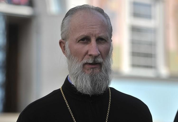 Николай Малета призвал схимонаха к мирному диалогу