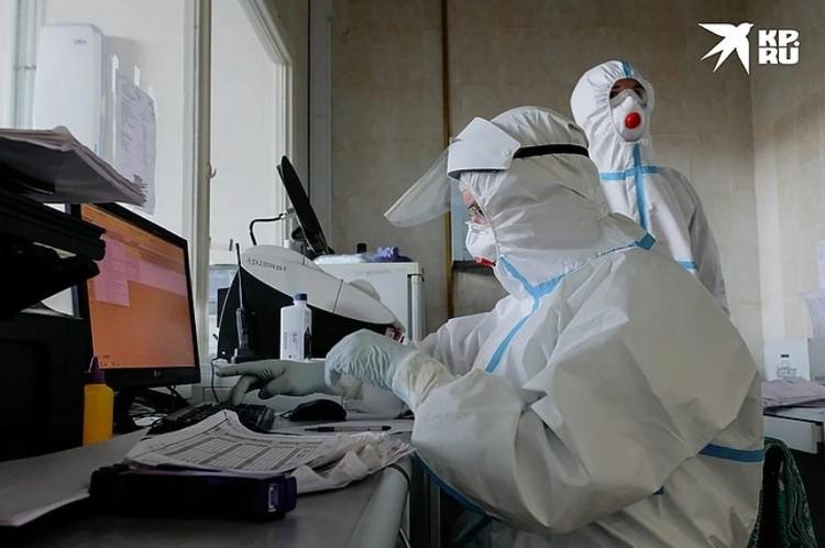 В Петербурге готовы встретить новые штаммы гриппа