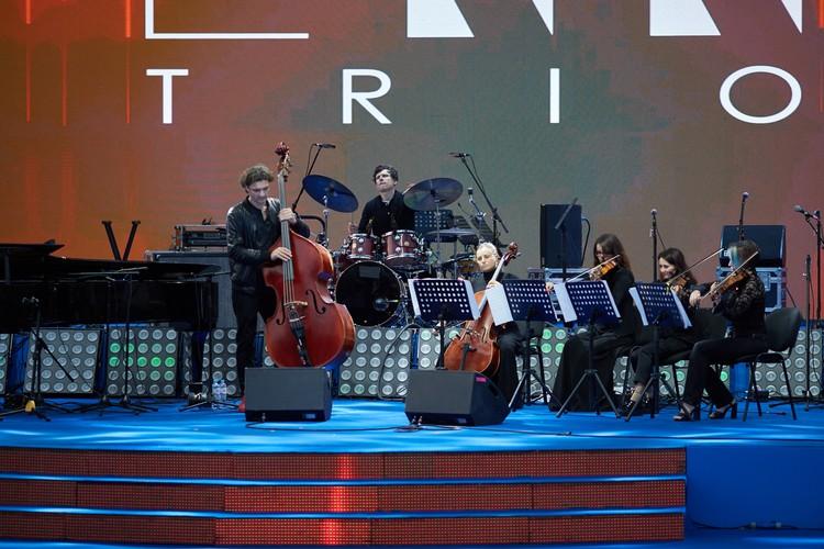 Самарцы искренне любят джаз
