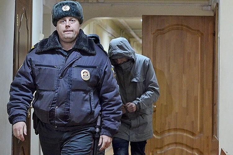 """Харитон Горячкин получил 13 лет колонии строгого режима - из-за его методов """"воспитания"""" погибла 3-летняя девочка"""