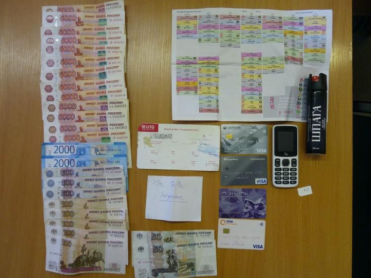 Операторы принимали заказы и отчитывались о работе. Фото: СКР по Мурманской области