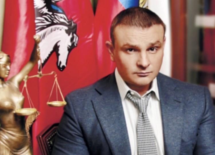 Адвокат Вадим Лялин взялся защищать Анастасию Шульженко.