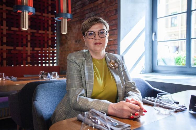 Генеральный директор компании «КЕЛЕАНЗ Медикал» Елена Кириленко.