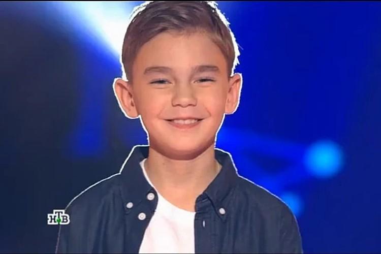 Кирилл Есин из Губахи принимал участие в конкурсе несколько лет назад и дошел до финала. Фото: телеканал НТВ.