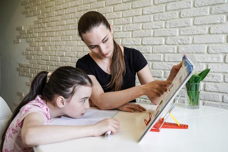 Детям, которые опережают сверстников в развитии, нужно чаще акцентироваться на обычных вещах
