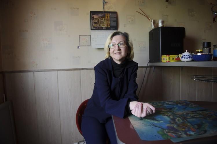 Женщина намерена дойти до суда в Гааге, если российские суды не оправдают его