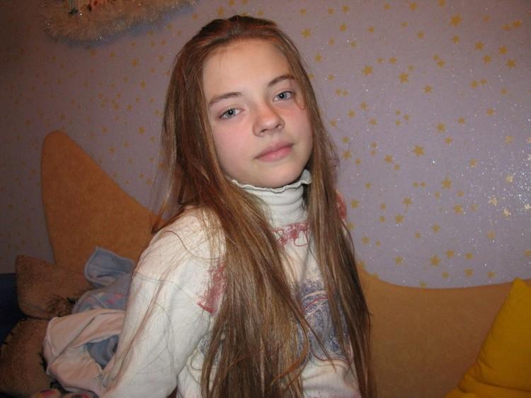 В школе одноклассники издевались над девочкой. Фото: личный архив героя.