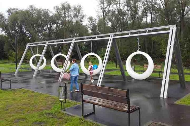 В следующем году работы планируется провести в шести городах Нижегородской области.