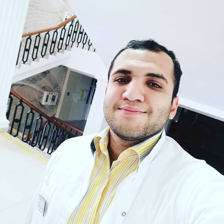 Нуретдин Аскеров намерен через суд добиться справедливости Фото: соцсети