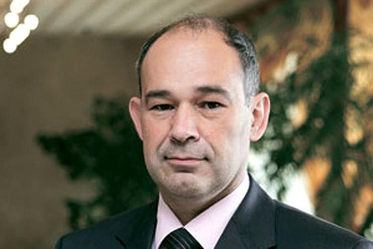 Александр Душков исчез в 2012 году
