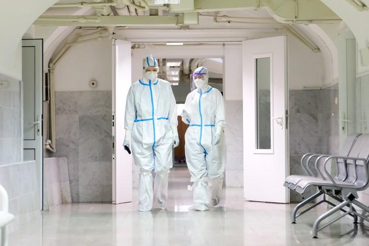Пандемия сделала младенцев заложниками, их не могут отправить в Китай