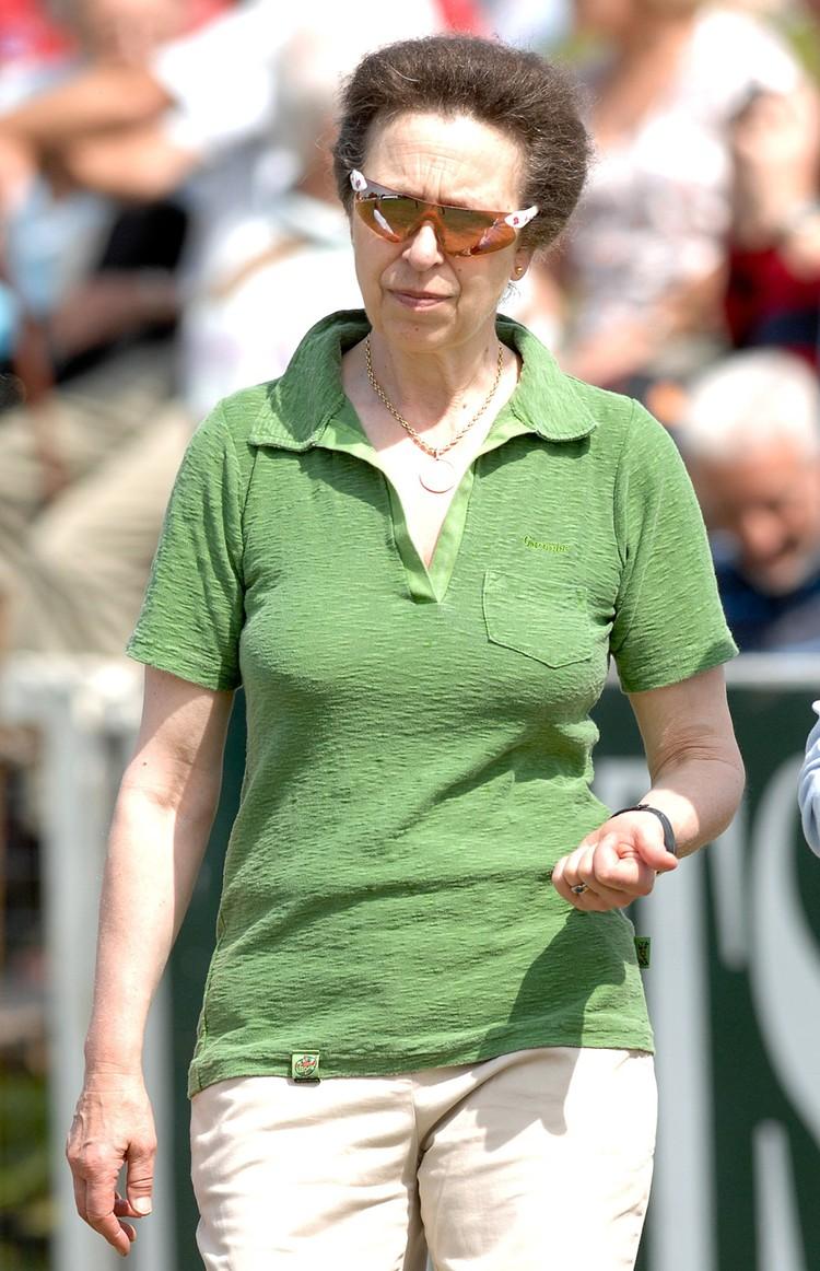 Почти восемь лет, вплоть до 1994 года принцесса возглавляла Международную федерацию конного спорта