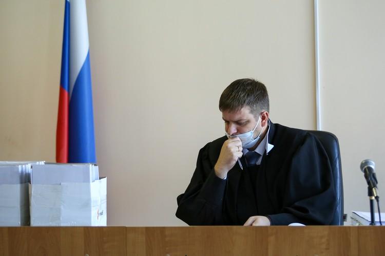Тефтелев заявил, что заключил досудебное соглашение, чтобы искупить свою вину
