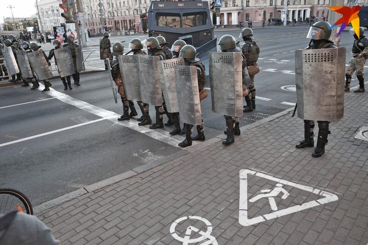 Политологи считают, что протест будет идти волнами