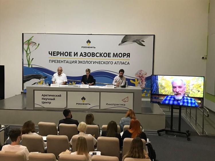 """Фото: ПАО """"НК"""" Роснефть"""""""