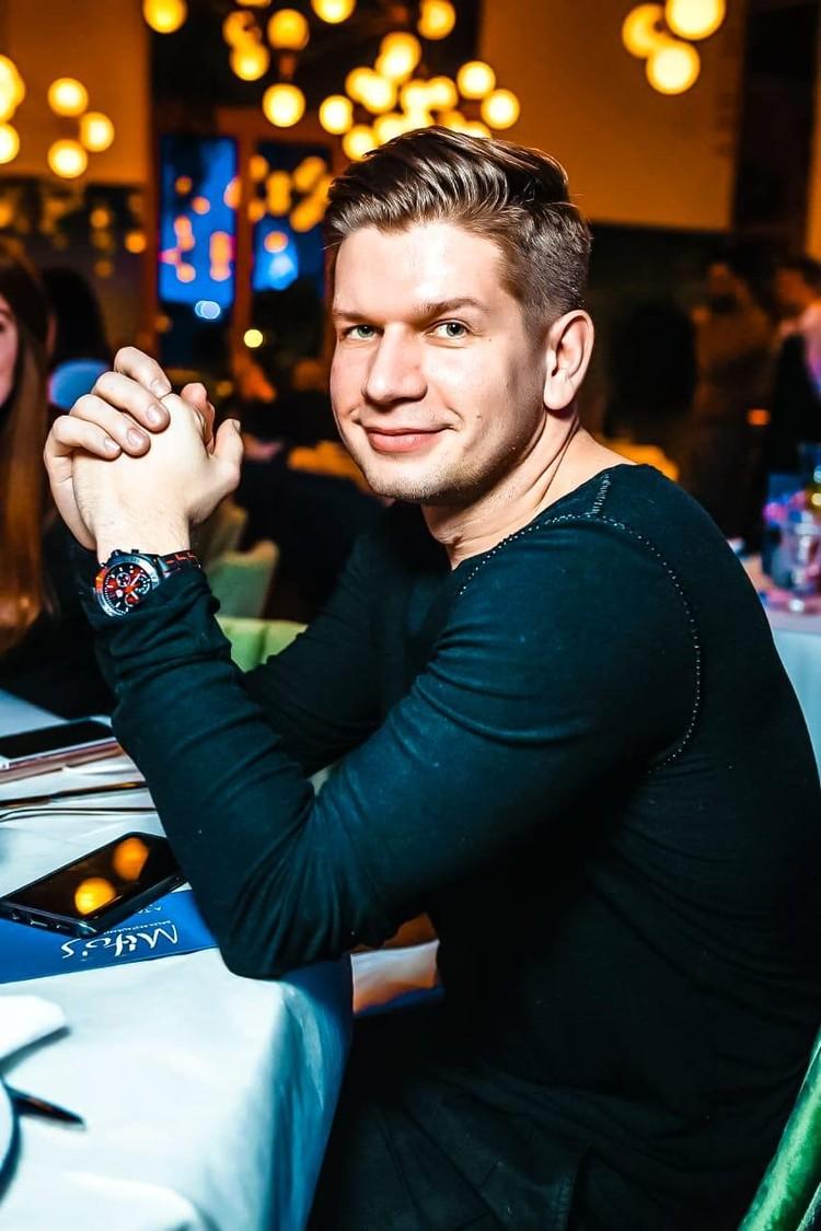 Евгений Демченко заметил, что динамика посещений ресторанов снизилась