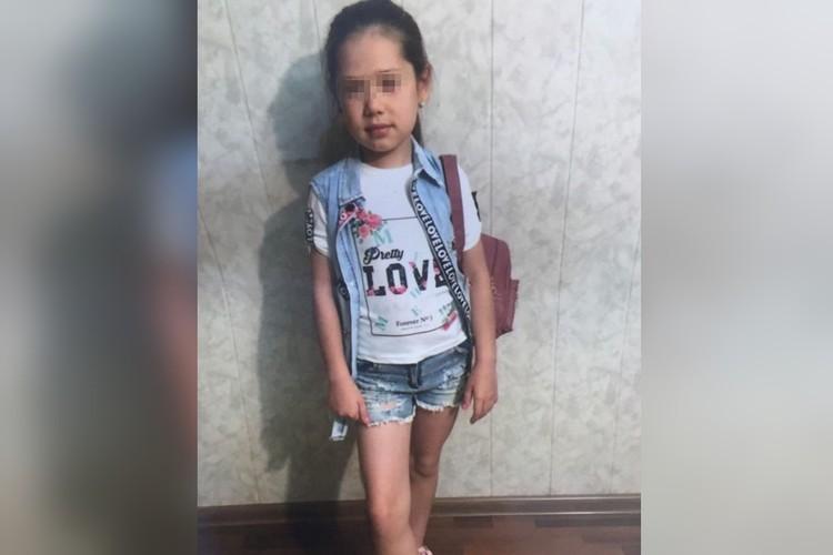 Что побудило преступника изнасиловать 8-летнюю школьницу остается загадкой