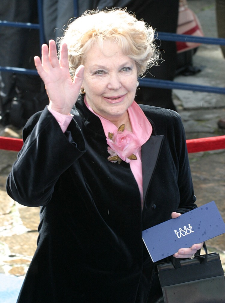 Вдова режиссера Сергея Бондарчука умерла на 94-м году жизни