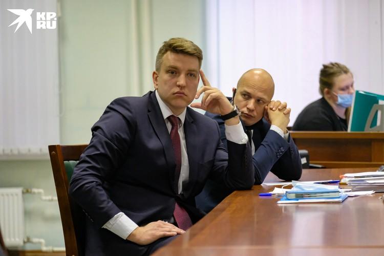 Адвокаты Соколова хотят допросить психолога, которая проводила экспертизу
