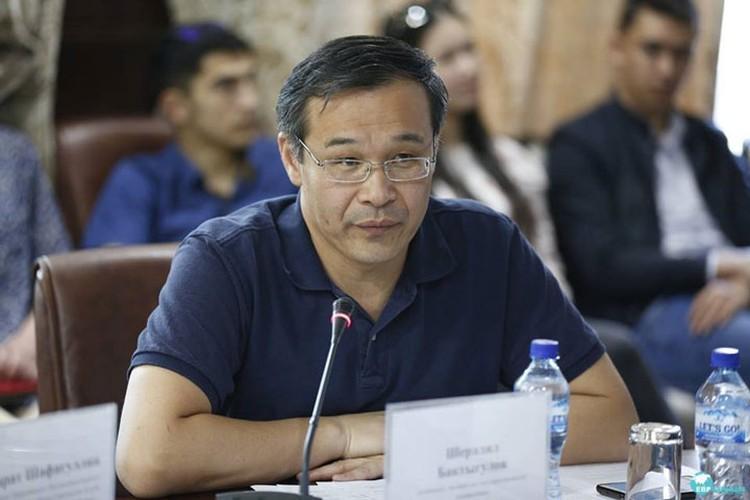 Шерадил Бактыгулов уверен, что все ключевые договоренности останутся в силе (Фото: Фонд «Евразийцы - новая волна»).