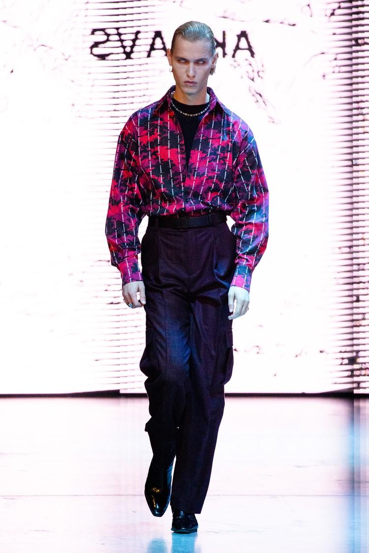 Коллекция бренда SVARKA. Фото: предоставлено Национальной палатой моды.