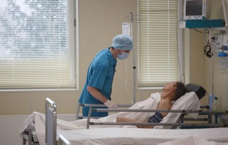 Еще один житель Саратовской области скончался от коронавируса