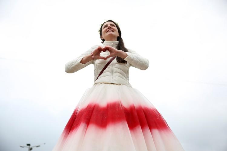 """Традиционная """"невеста"""""""