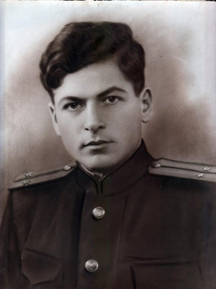 Ефим Матусевич до последнего был верен долгу