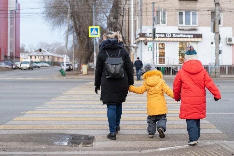 Семья надеется, что все их проблемы остались в прошлом
