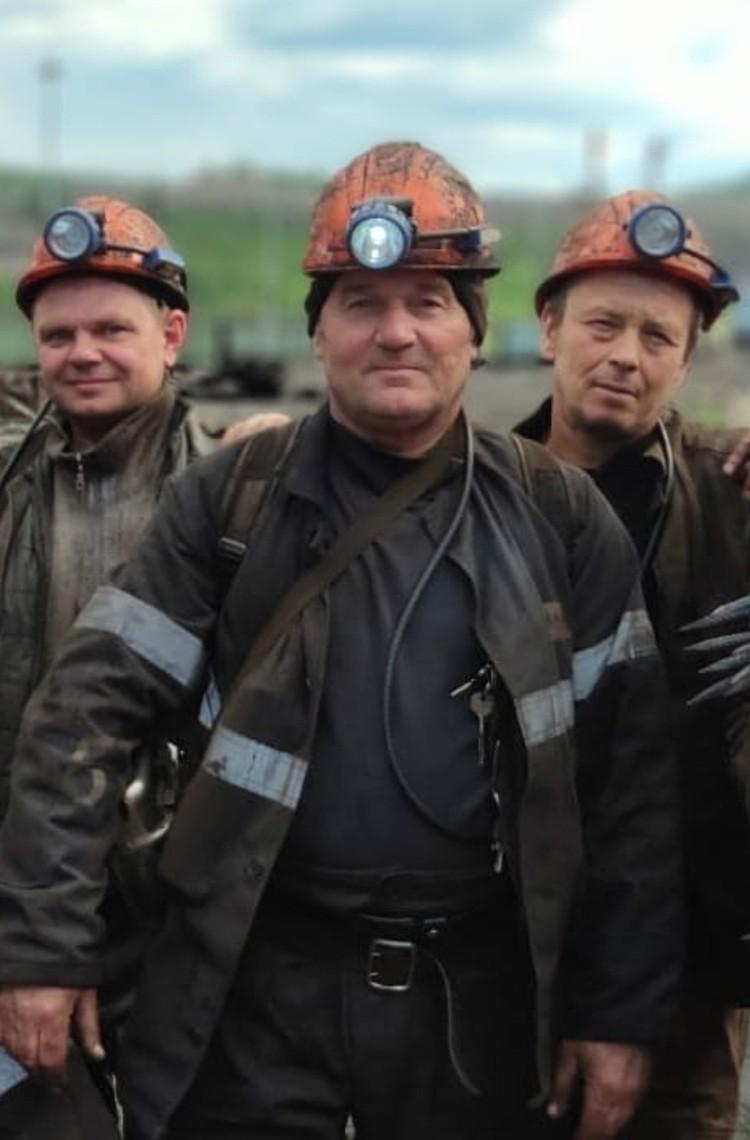 Дмитрий Логин переехал в Якутию в 2018 году. Фото: из семейного архива семьи Логиных