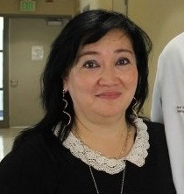 Один из лучших специалистов в области онкологии умерла на 63-м году жизни после тяжелой и продолжительной болезни.