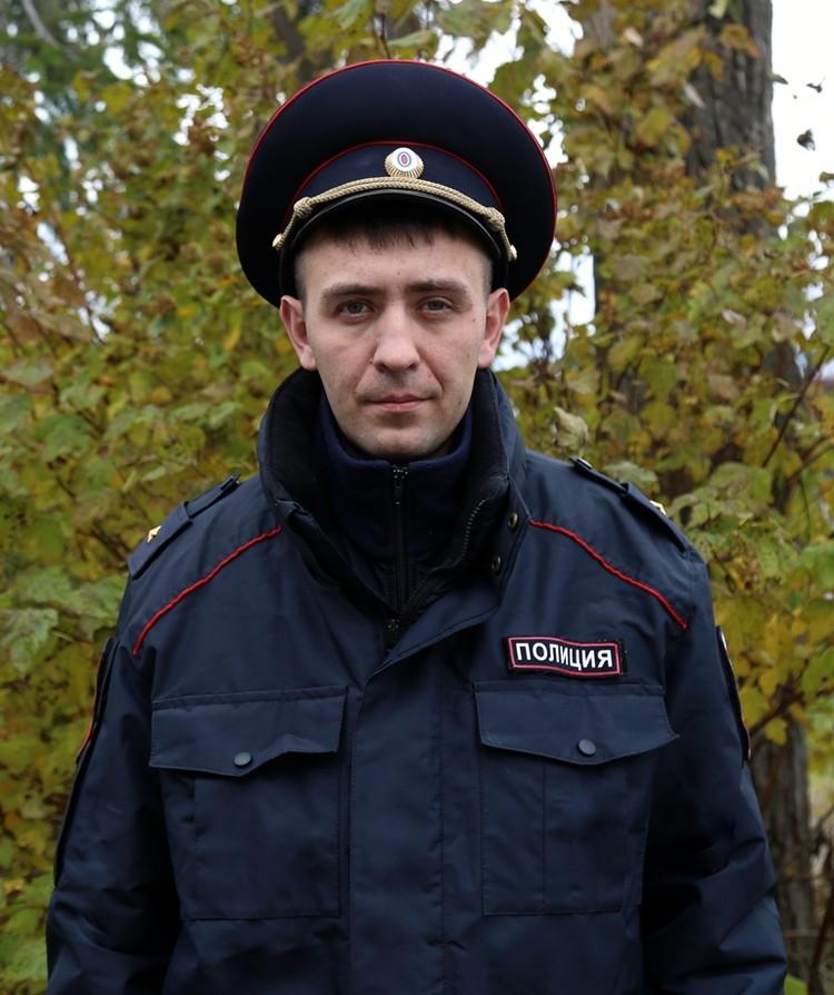Руслан Павлюченко