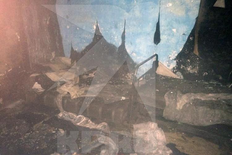 Зашивалась без мужа: в Сибири мать с пятью сыновьями сгинули в горящем доме