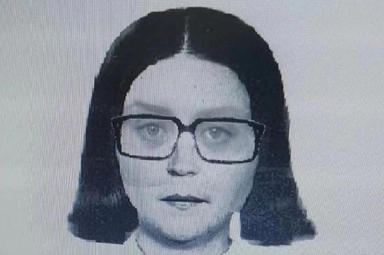 Фоторобот предполагаемой похитительницы был составлен со слов очевидцев.