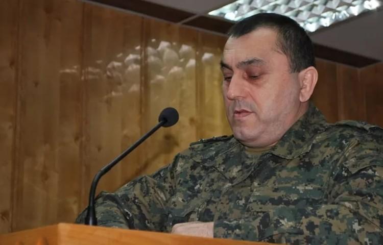 Полковник Гази Исаев на официальных мероприятиях говорил о недопустимости терроризма. А сам в это же время содействовал организации терактов и возил главарей бандгрупп